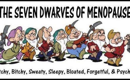 Funnies 7 Dwarves